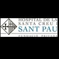 Fundación Hospital de Sant Pau i la Santa Creu